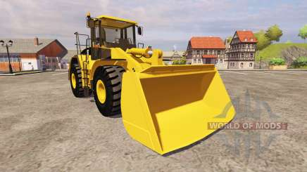 Caterpillar 966G for Farming Simulator 2013