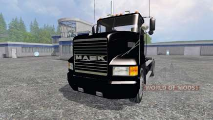 Mack CH612 v1.1 for Farming Simulator 2015