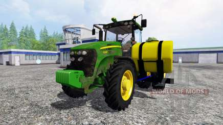 John Deere 7930 [USA] for Farming Simulator 2015
