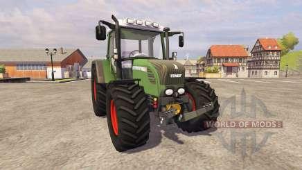 Fendt 312 Vario TMS for Farming Simulator 2013