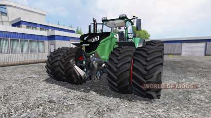 Fendt 1050 Vario [grip] v4.1 for Farming Simulator 2015