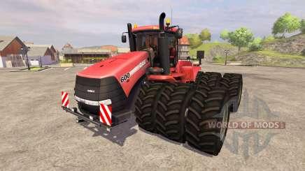 Case IH Steiger 600 v1.1 for Farming Simulator 2013