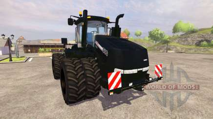 Case IH Steiger 600 [black] for Farming Simulator 2013