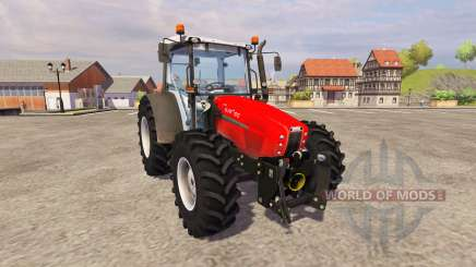 Same Silver 100 for Farming Simulator 2013