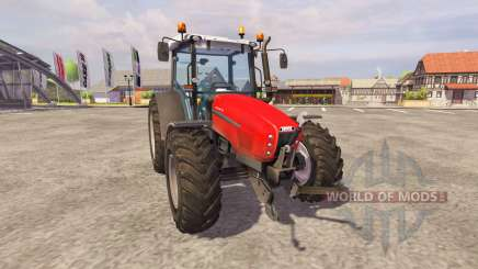 SAME Explorer 105 for Farming Simulator 2013