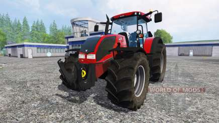 Valtra S352 for Farming Simulator 2015
