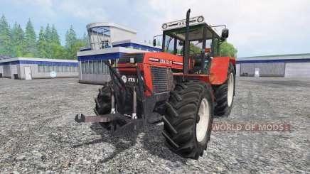 Zetor 12245 for Farming Simulator 2015