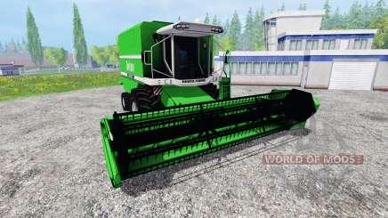 Deutz-Fahr TopLiner 4080 HTS for Farming Simulator 2015