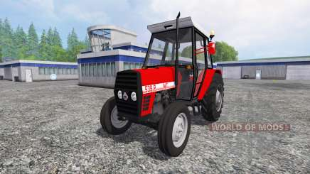 IMT 539 P v2.0 for Farming Simulator 2015