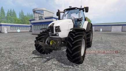 Lamborghini Mach 250 VRT v3.1 for Farming Simulator 2015