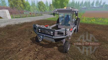 Transador v2.0 for Farming Simulator 2015