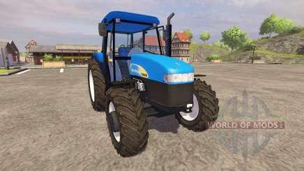 New Holland TD95D for Farming Simulator 2013