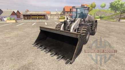 Lizard 520 [multifruit] for Farming Simulator 2013