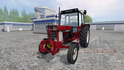IHC 1055 for Farming Simulator 2015