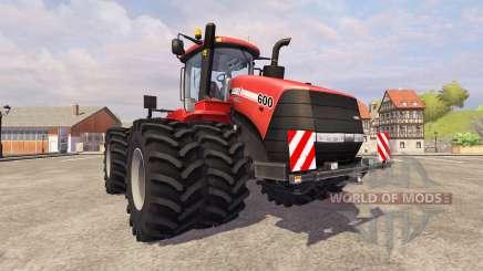 Case IH Steiger 600 HD for Farming Simulator 2013