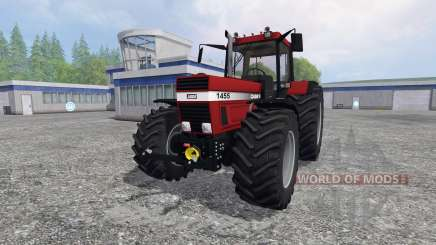 Case IH 1455 XL v1.0 for Farming Simulator 2015