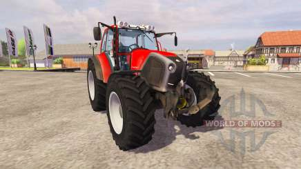 Lindner Geotrac 134 for Farming Simulator 2013