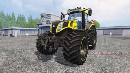 New Holland T8.420 for Farming Simulator 2015