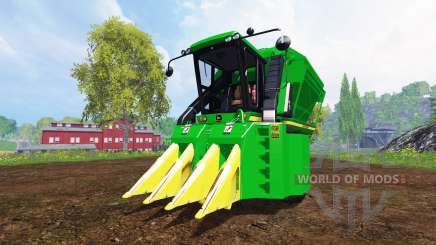 John Deere 9910 for Farming Simulator 2015