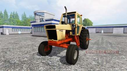 Case IH 1370 for Farming Simulator 2015