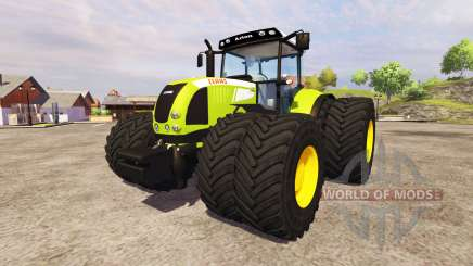 CLAAS Arion 640 v2.0 for Farming Simulator 2013