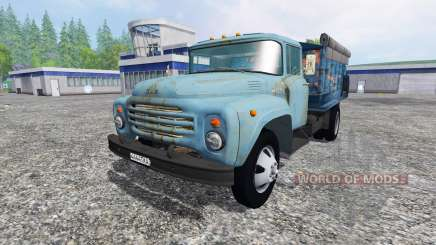 ZIL-130 for Farming Simulator 2015