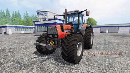 Deutz-Fahr AgroAllis 6.93 v2.0 for Farming Simulator 2015