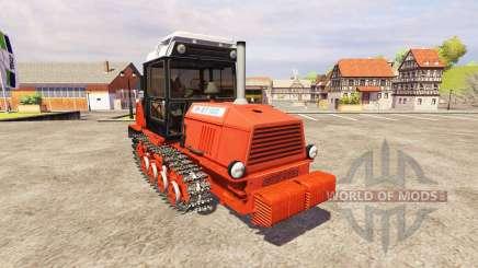 W-150 for Farming Simulator 2013