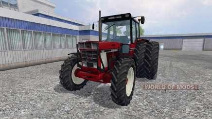 IHC 1055A v1.2 for Farming Simulator 2015