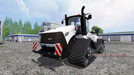 Case IH Quadtrac 620 [pack] for Farming Simulator 2015
