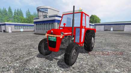 IMT 539 DL for Farming Simulator 2015