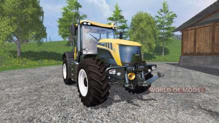 JCB 3230 Fastrac v1.0 for Farming Simulator 2015