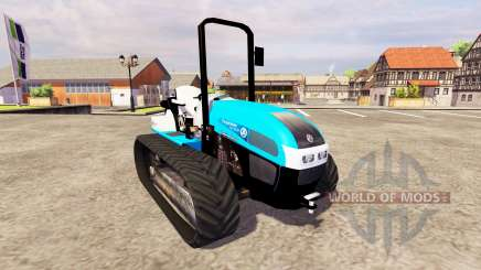 Landini Trekker 105M for Farming Simulator 2013