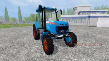 Agromash TK for Farming Simulator 2015