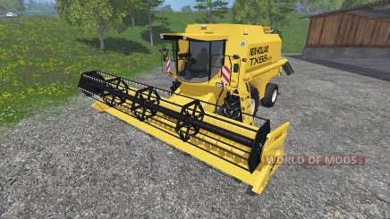 New Holland TX68 for Farming Simulator 2015