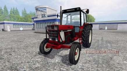 IHC 955 for Farming Simulator 2015