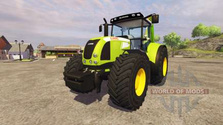 CLAAS Arion 640 for Farming Simulator 2013