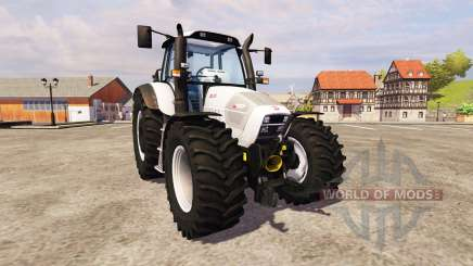 Hurlimann XL130 for Farming Simulator 2013