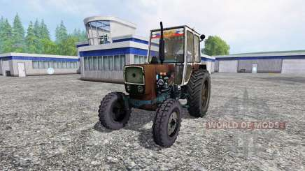 UMZ-6 for Farming Simulator 2015