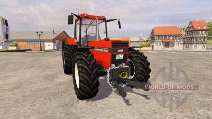 Case IH 1455 XL v2.0 for Farming Simulator 2013