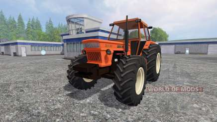 Fiat 1300 DT for Farming Simulator 2015