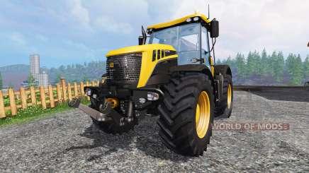 JCB 3220 Fastrac for Farming Simulator 2015