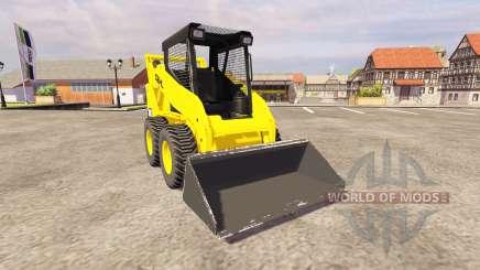 Gehl SL 7810 for Farming Simulator 2013