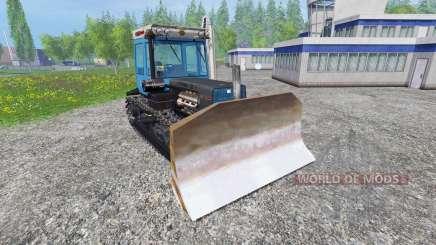 KhTP-181 [blade] for Farming Simulator 2015