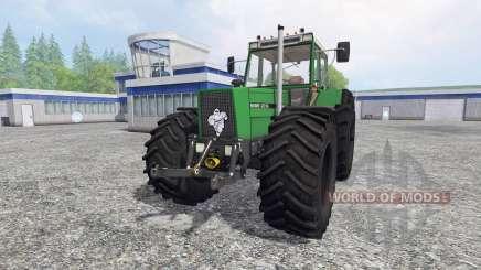 Fendt 612 LSA for Farming Simulator 2015