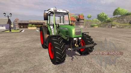 Fendt 209 v0.98 for Farming Simulator 2013