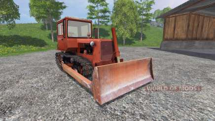 DT-75 for Farming Simulator 2015