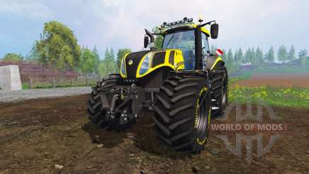 New Holland T8.420 v1.1 for Farming Simulator 2015