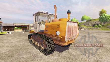 T-150 v2.0 for Farming Simulator 2013