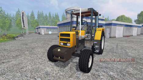 Renault 95.12 for Farming Simulator 2015